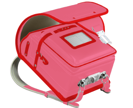 イタリア製防水牛革プレミアム カラーコンビ オーダー