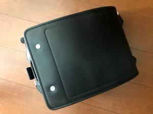 萬勇鞄 コードバン 黒