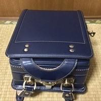 牛革ベーシックカラー・紺